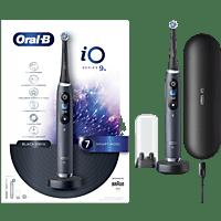 ORAL-B Elektrische Zahnbürste iO Series 9N Black Onyx