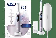 ORAL-B Elektrische Zahnbürste iO Series 9N Rose Quartz