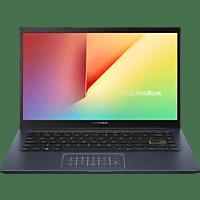 ASUS VivoBook 14 S413EA-EB094T, Notebook mit 14 Zoll Display, Core i5 Prozessor, 8 GB RAM, 512 GB SSD, Intel Iris Xe Grafik, Bespoke Black
