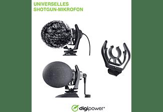 DIGIPOWER DP-DM15F High Performance Mikrofon Mehrfarbig