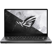 "ASUS Gaming Notebook GA401II-HE138T, AniMe Matrix, R7-4800HS, 16GB/512GB, GTX1650Ti, 14"" FHD 120Hz, Grau"