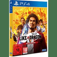 PS4 YAKUZA 7-LIKE A DRAGON (DAY ICHI EDITION) - [PlayStation 4]