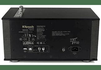KLIPSCH Heritage 60W Bluetooth Kablosuz Hoparlör Mat Siyah