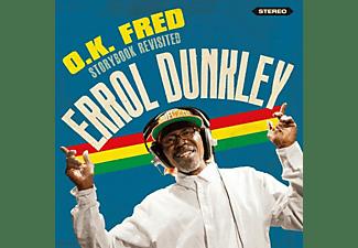 Errol  Dunkley - O.K.Fred-Storybook Revisited  - (CD)
