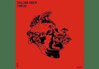 Shlomi Aber - ORION  - (Vinyl)