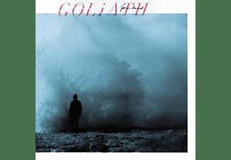 Jonas David - GOLIATH  - (Vinyl)