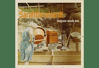 Sarahbernhardt - LANGSAM WIADS WOS  - (Vinyl)