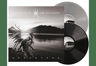 Ascension Of The Watchers - APOCRYPHA (LIM.BLACK & CLEAR SET)  - (Vinyl)