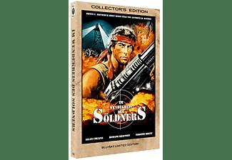 Im Wendekreis des Söldners Blu-ray