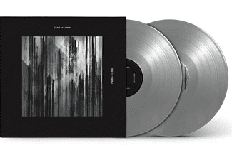 Cult Of Luna - VERTIKAL (LIM.SILVER VINYL)  - (Vinyl)