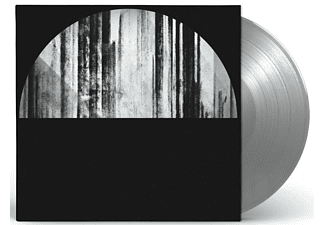 Cult Of Luna - VERTIKAL II (LIM.SILVER VINYL)  - (Vinyl)