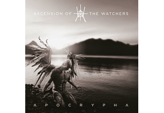 Ascension Of The Watchers - APOCRYPHA  - (CD)