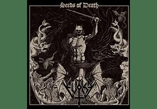 Evoke - Seeds Of Death  - (CD)