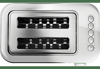 BRAUN ID Collection HT 5010  Toaster Weiß (1000 Watt, Schlitze: 2)