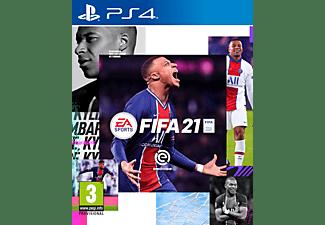 Fifa 21 NL/FR PS4