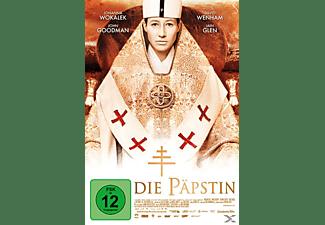 PÄPSTIN [DVD]