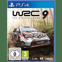 WRC 9 - [PlayStation 4]