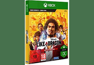 XBO YAKUZA 7-LIKE A DRAGON (DAY ICHI EDITION) - [Xbox One]