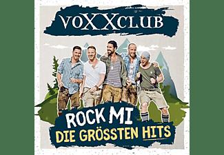 Voxxclub - ROCK MI - DIE GROSSTEN HITS  - (CD)