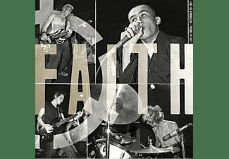 Faith - LIVE AT CBGB S (LIM.BLUE)  - (Vinyl)