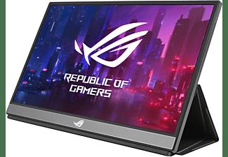 ASUS ROG Strix XG17AHPE 17,3 Zoll Full-HD Portable Monitor (3 ms Reaktionszeit, 240 Hz)