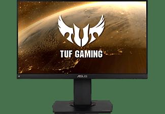 ASUS TUF Gaming VG249Q 23,8 Zoll Full-HD Gaming Monitor (1 ms Reaktionszeit, 144 Hz)