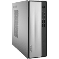 LENOVO IdeaCentre 3, Desktop-PC mit Ryzen 5 Prozessor, 8 GB RAM, 512 GB SSD, Radeon RX Vega 8