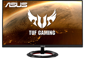 ASUS TUF Gaming VG249Q1R 23,8 Zoll Full-HD Gaming Monitor (1 ms Reaktionszeit, 165 Hz)