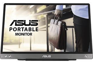 ASUS MB14AC 14 Zoll Full-HD Portable Monitor (5 ms Reaktionszeit, 60 Hz)