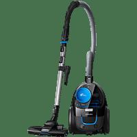 PHILIPS Staubsauger ohne Beutel PowerPro Compact FC9331/09, blau