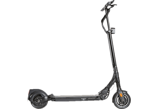 EGRET EIGHT V3 E-Scooter (8 Zoll, Schwarz)