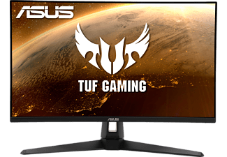 ASUS TUF Gaming VG279Q1A 27 Zoll Full-HD Gaming Monitor (1 ms Reaktionszeit, 165 Hz)