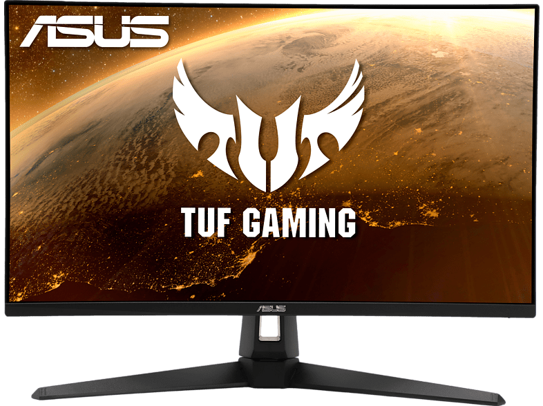ASUS TUF Gaming VG279Q1A 27 Zoll Full-HD Monitor 1 ms Reaktionszeit, 165 Hz