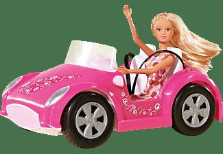 SIMBA TOYS SL Beach Car Spielzeugpuppe Mehrfarbig