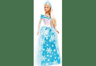 SIMBA TOYS SL Ice Princess Spielzeugpuppe Mehrfarbig