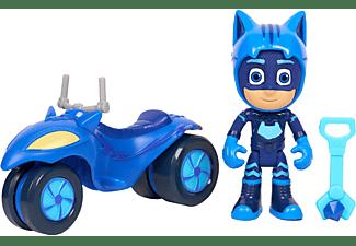 SIMBA TOYS PJM Rover Catboy Spielfigur Mehrfarbig