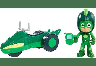 SIMBA TOYS PJM Rover Gecko Spielfigur Mehrfarbig