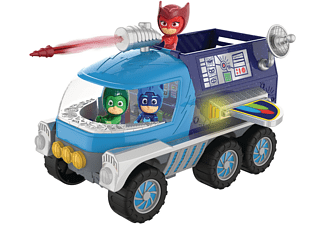 SIMBA TOYS PJM Mond Rover Spielzeugfigur Mehrfarbig