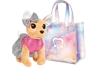SIMBA TOYS CCL Shimmer Spielzeughund Mehrfarbig