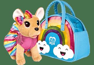 SIMBA TOYS CCL Rainbow Spielzeughund Mehrfarbig