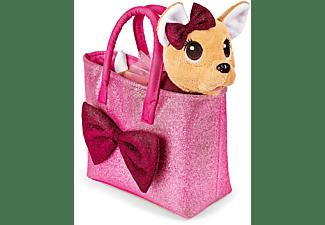 SIMBA TOYS CCL Bow Fashion Spielzeughund Mehrfarbig
