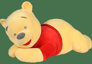 SIMBA TOYS Disney WTP Kuschelalarm, 80cm Kuscheltier Mehrfarbig