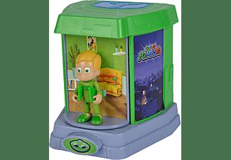 SIMBA TOYS PJM Verwandlung Greg/Gecko Spielzeugset Mehrfarbig