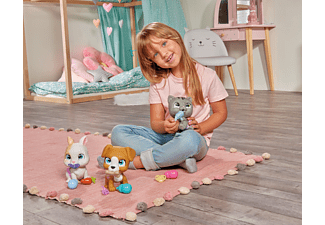 SIMBA TOYS Pamper Petz Katze Spielzeug Mehrfarbig