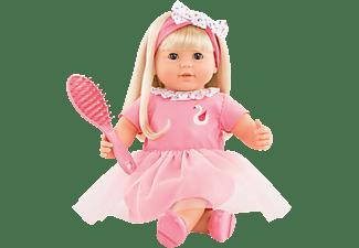 SIMBA TOYS Corolle MGP Adele, blond Puppe Mehrfarbig