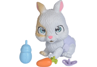 SIMBA TOYS Pamper Petz Hase Spielzeug Mehrfarbig