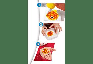 SIMBA TOYS Aqua Gelz Nachfüllset Halbtransparent Mal-/Bastelspielzeug, Mehrfarbig