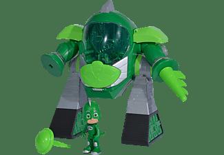 SIMBA TOYS PJM Turbo Roboter Gecko Spielzeugfigur Mehrfarbig