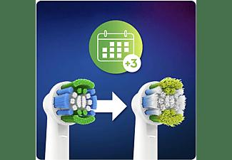 ORAL-B Precision Clean mit CleanMaximiser-Borsten, 6 Stück  Aufsteckbürsten