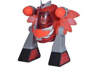SIMBA TOYS PJM Turbo Roboter Eulette Spielzeugfigur Mehrfarbig